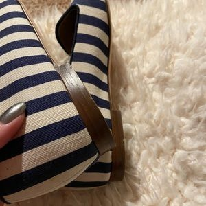 J. Crew Shoes - J. Crew Cleo Fabric Loafers